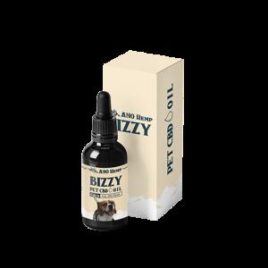 Bizzy CBD Pet Tincture